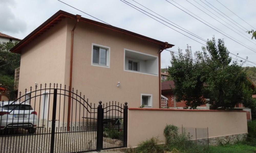 Купить дом в районе г.Сандански