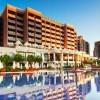 Квартиры в 5 звездочном комплексе на Солнечном берегу