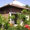 Дом в горной деревне