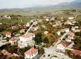 Участок в центре поселка Ласкарево, г.Сандански