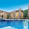Продажа двухкомнатной квартиры в комплексе Роял Сан, Солнечный берег