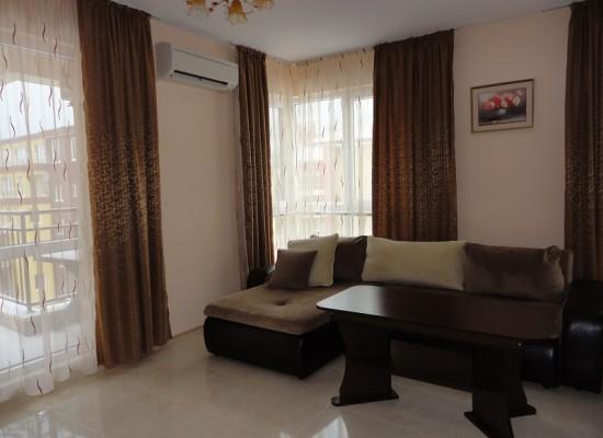Апартамент в Поморие — продажа
