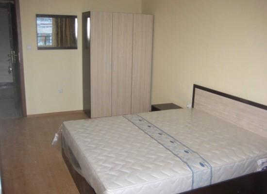 Двухкомнатный апартамент в Поморие