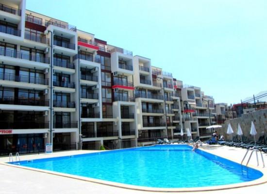 Недвижимость Святой Влас. Квартиры у моря