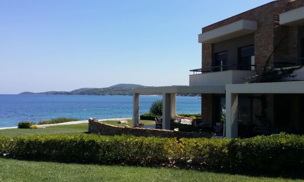 Недвижимость в Греции. Дом в Халкидики