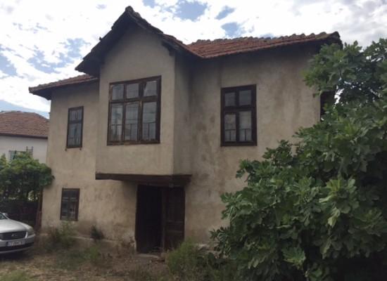 Продается старый дом рядом с городом Сандански
