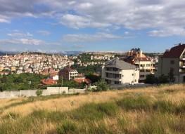 Продажа участка под застройку в ВИП районе г.Сандански