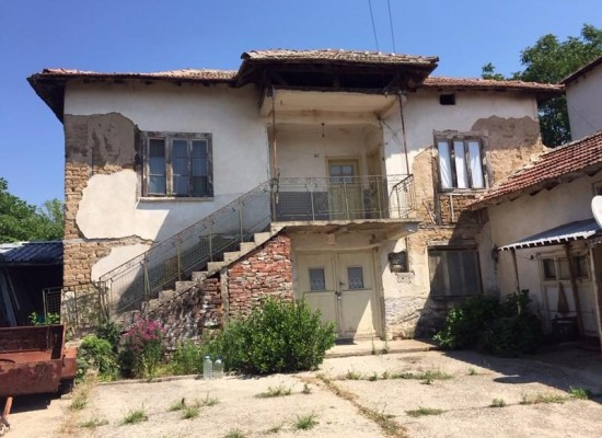 Продажа дома в поселке Капатово, район Петрич и Сандански