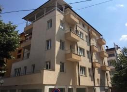 Продажа двухкомнатной квартиры в центре  г.Сандански