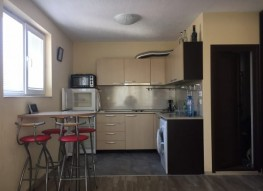 Продажа трехкомнатной квартиры в Сандански