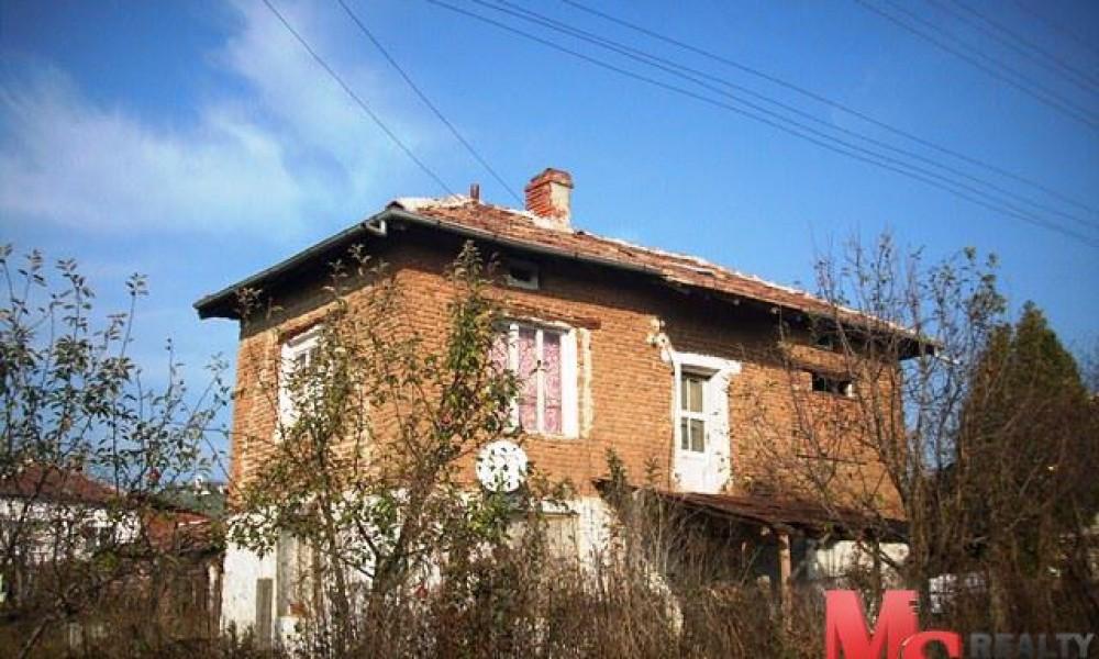 Недвижимость в Сандански. Купить дом