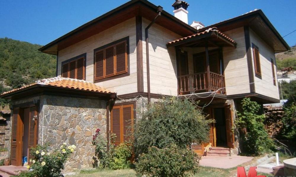 Замечательный новый дом в 5км от г. Сандански