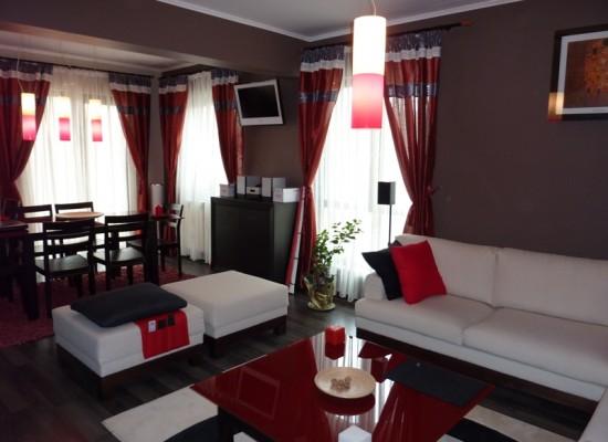 Квартира ЛЮКС в городе Сандански