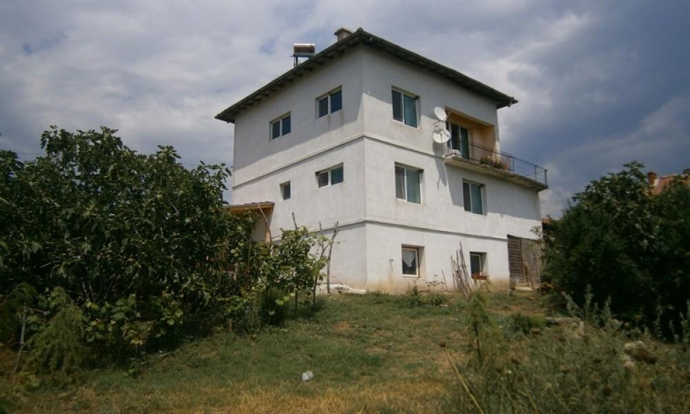 Продажа дома около г.Сандански