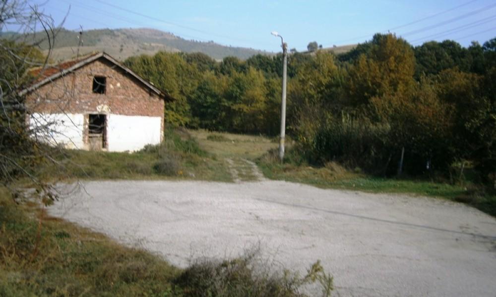 Участок под ферму — Сандански