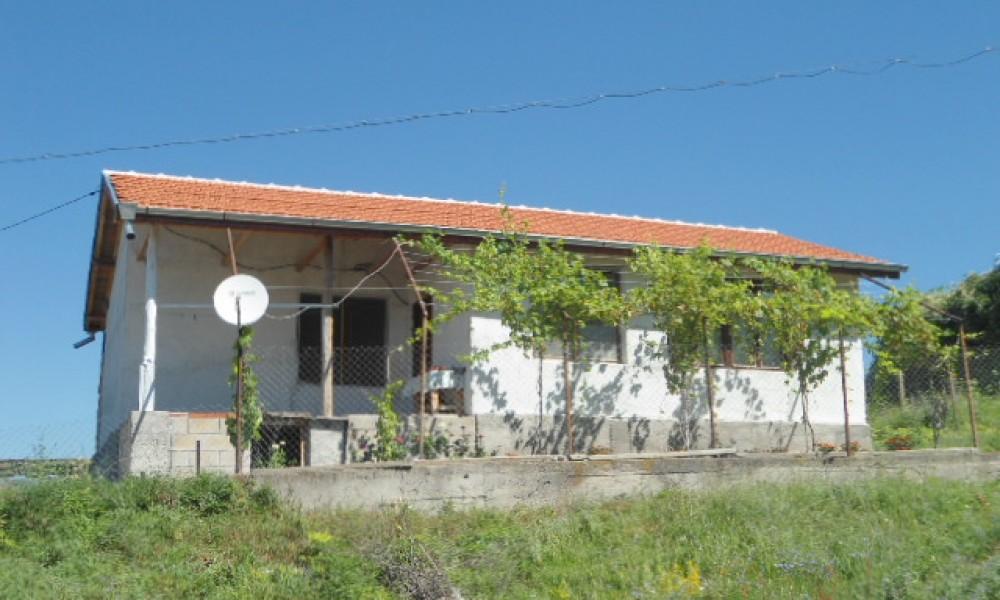 Недвижимость в Сандански. Продажа дома.