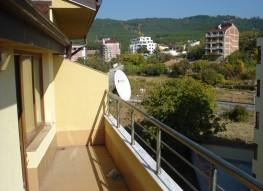 Трехкомнатная квартира в Сандански — продажа