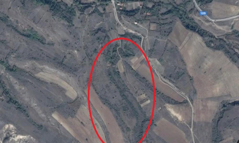 Продажа большого участка рядом с мин.водой