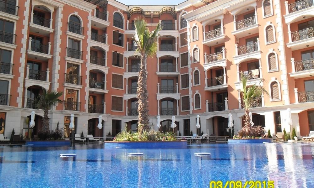 Элитные квартиры в Равде