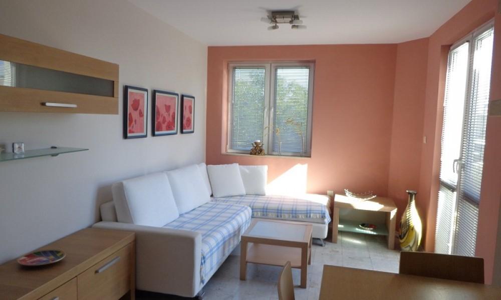 Продажа квартиры в Несебре