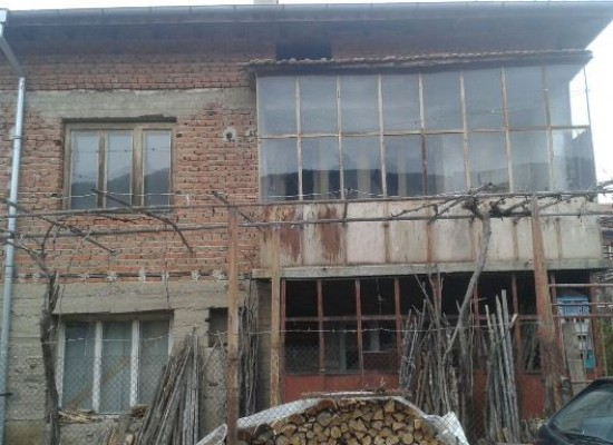 Продажа дома недалеко от Рильского монастыря