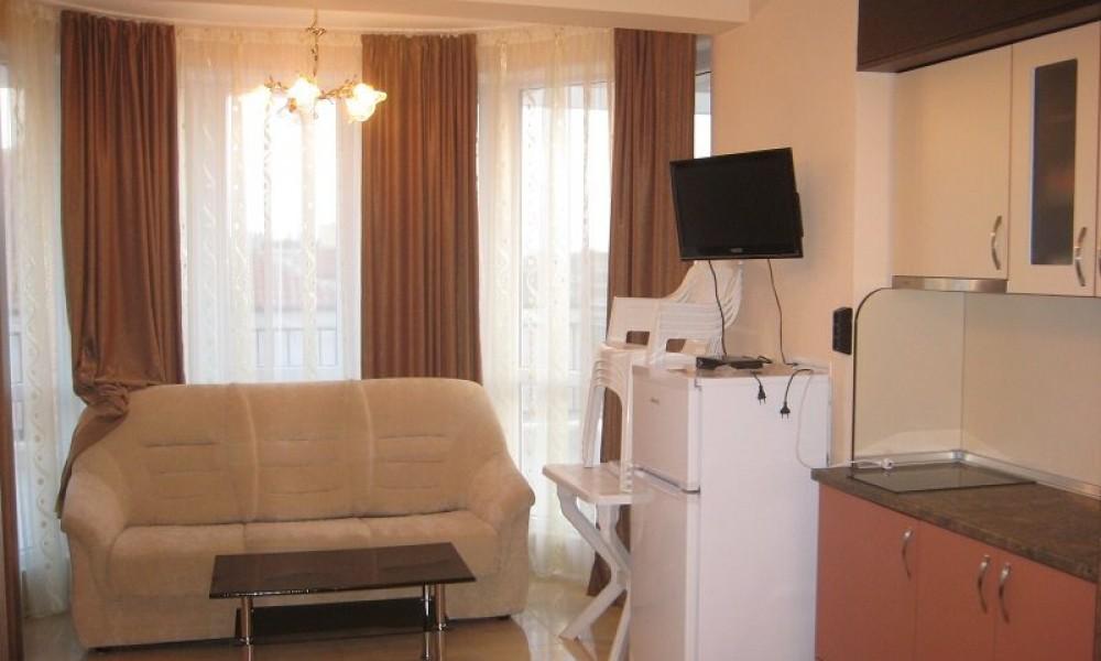 Апартамент в городе Поморие