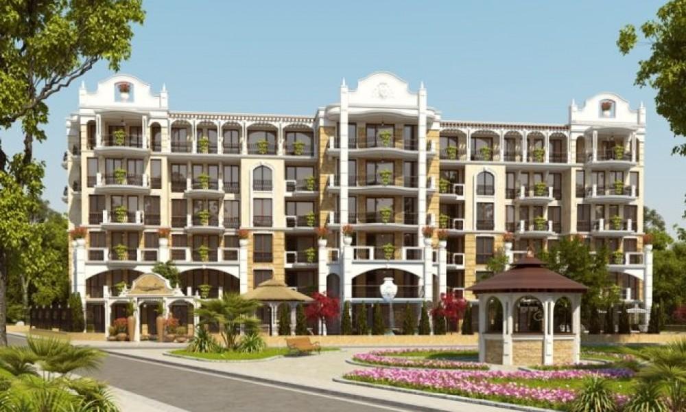 Элитная недвижимость в Солнечном берегу