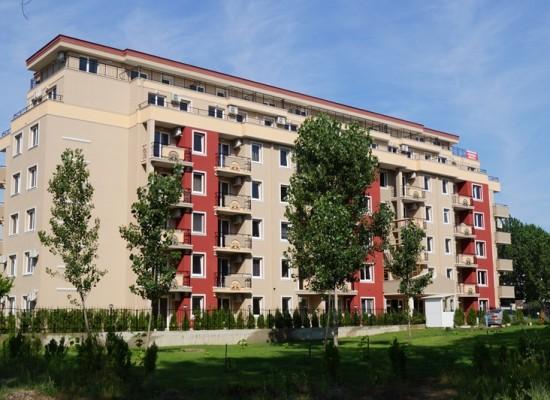 Элитное жилье по низким ценам на Солнечном берегу