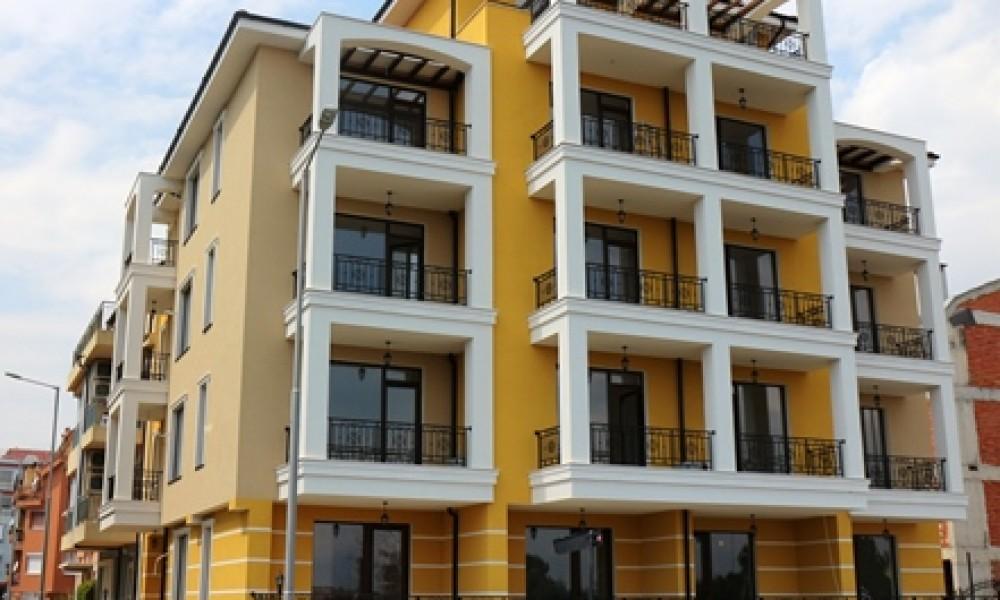 Недвижимость в Несебре. Квартиры