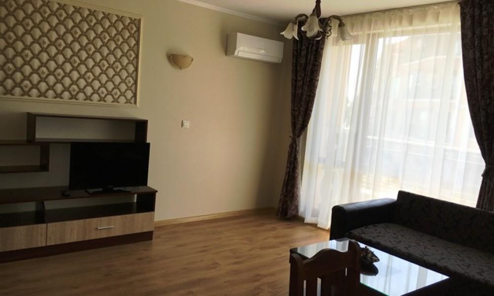 Продажа квартиры в Несебре. Круглогодичное проживание