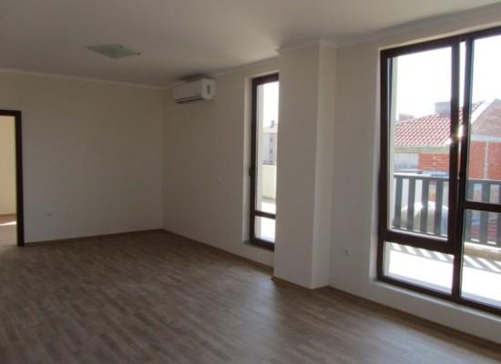 Студии и апартаменты в Черноморце