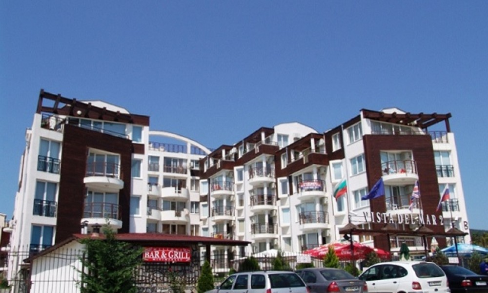 Продажа квартира Солнечный берег