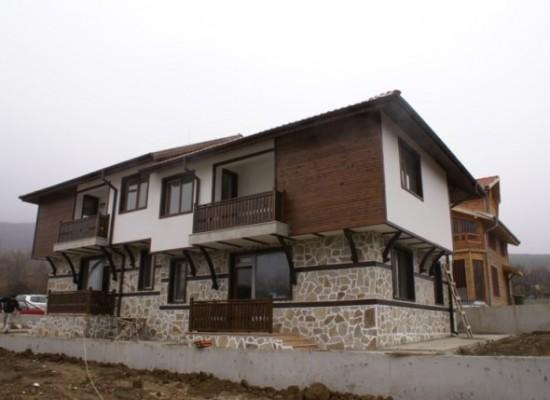 Продажа домов в Кошарица. Недвижимость в Болгарии