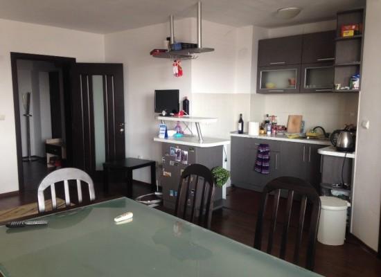 Аренда четырехкомнатной квартиры в Сандански