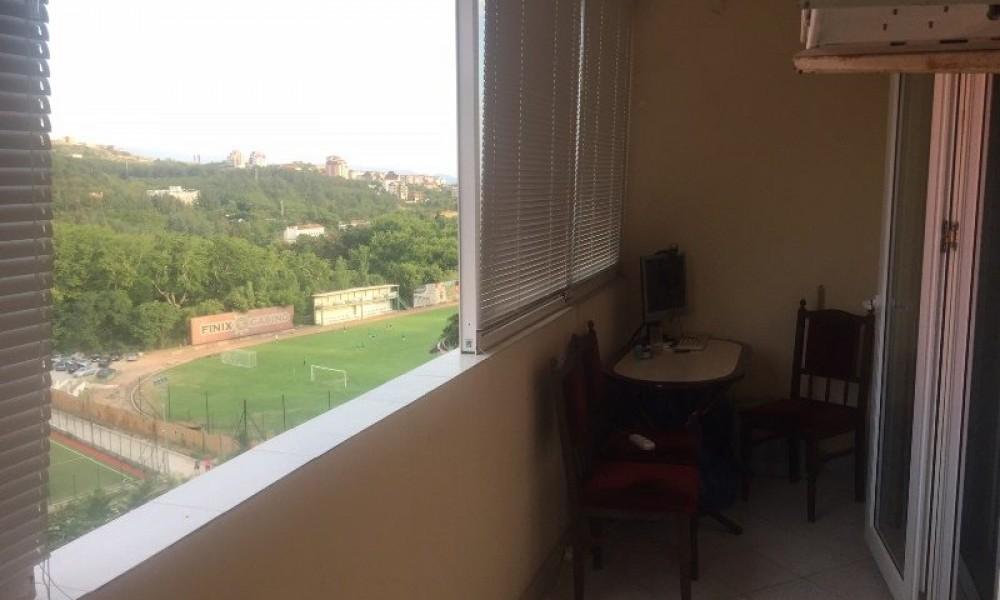 Продажа большой квартиры в парке Сандански