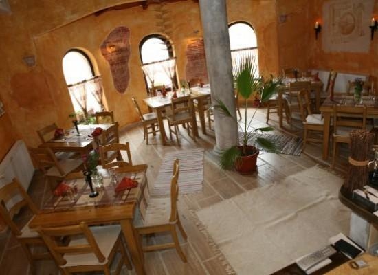 Продается отель в Сандански