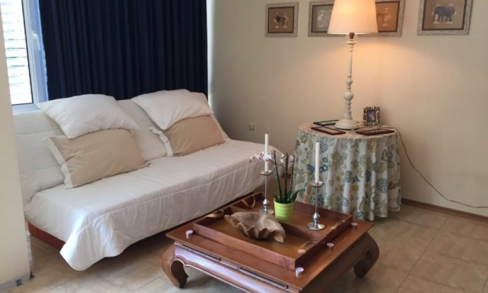 Продажа квартиры в Солнечном Берегу