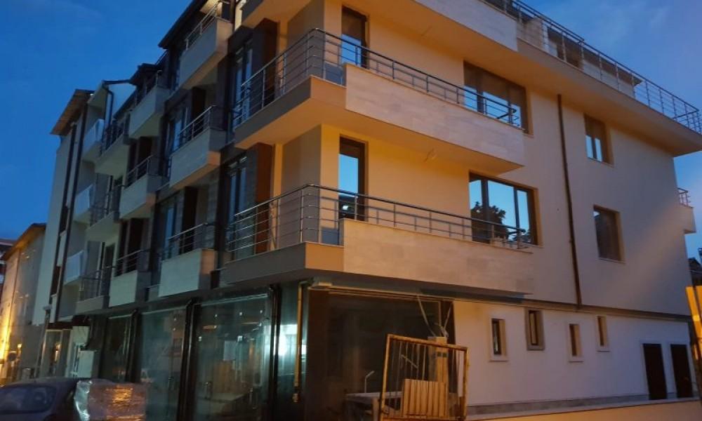 Продажа однокомнатной квартиры в центре Сандански