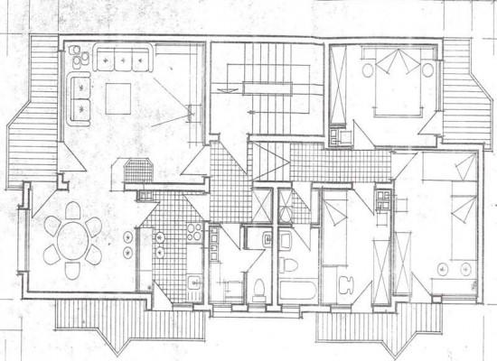 Продается этаж дома в Сандански