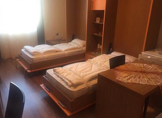 Продается студия в апарт-хотел Медите, Сандански