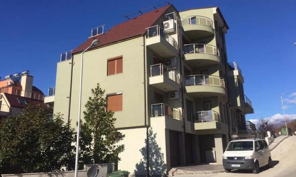 Продажа квартир напротив СПА Комплекса в Сандански