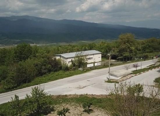 Продается производственное здание oколо г. Петрич