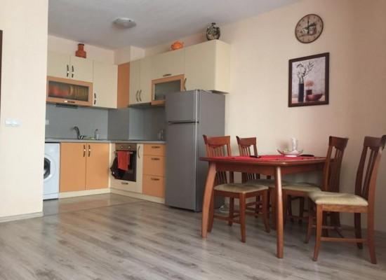 Продажа двухкомнатной квартиры в парке Сандански