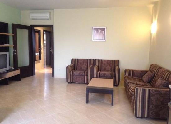 Продажа двухкомнатной квартиры в Парк Oтеле Пирин в Сандански