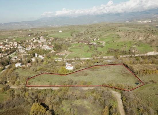 Инвестиционное предложение в поселке с минеральной водой около Сандански