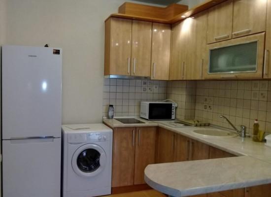 Аренда двухкомнатной квартиры в Сандански