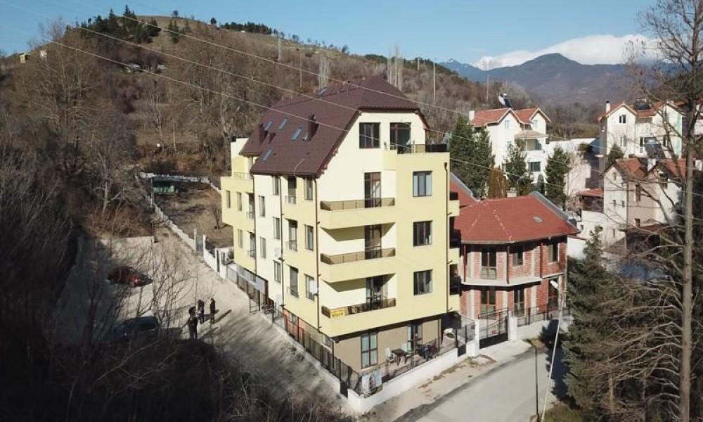 Продажа двухкомнатных квартир в Сандански
