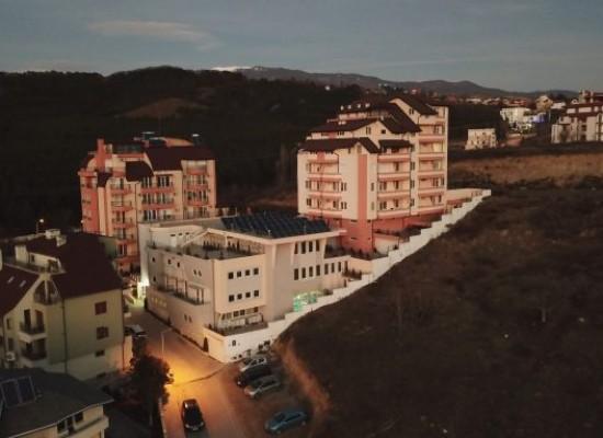Аренда однокомнатной квартиры в Сандански