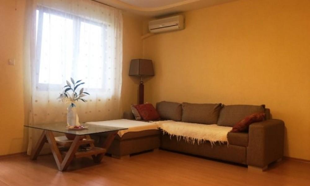 Продажа трехкомнатного апартамента в центре Сандански