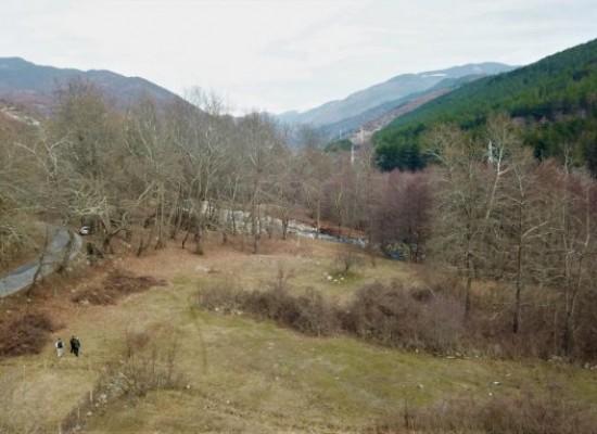 Продажа земли рядом с д.Лиляново, Сандански